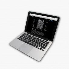 """MacBook Pro 13-инча A1502  Mid-2014  """"Core i5"""" 2.6"""