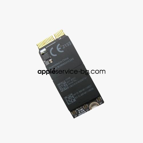 BCM94331CSAX WiFi Bluetooth Карта от  MacBook Pro Retina A1398  2012 2013  607-8357