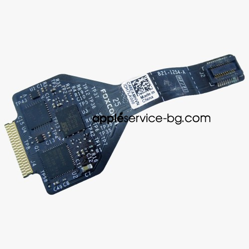 "821-1254-A Trackpad Touchpad Flex Cable Apple Macbook Pro 13"" A1278 2009 2012"