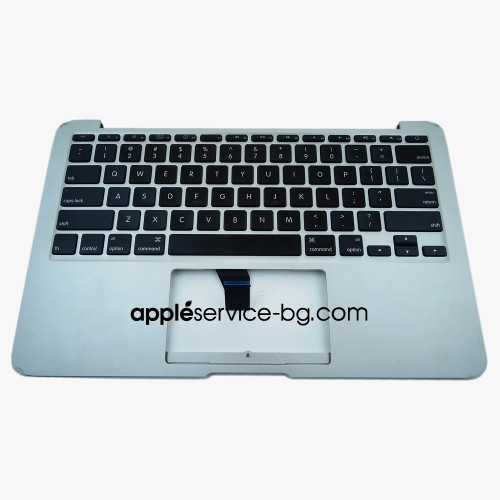 "Top Case  Клавиатура  Apple MacBook Air 11"" A1370 2010 069-6265-B с говорители"