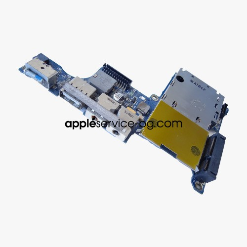 "USB AUDIO DC IN BOARD  за  Apple MacBook Pro 15"" A1211 820-2055-A"